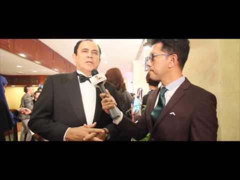 YUSUF HASLAM & YUSRI ABD HALIM  Malaysian Cinema