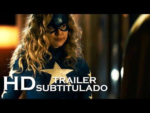 STARGIRL Temporada 2 Trailer SUBTITULADO [HD]