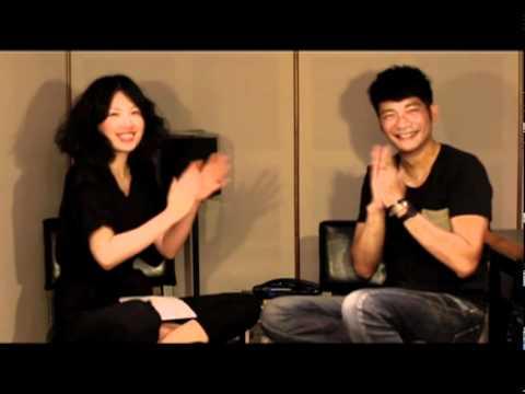 黃玠 香港呼叫音樂節 Taiwan Calling 2011 宣傳影片