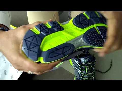 hrx-men's-navy-&-grey-running-shoes:-unboxing-&-quick-review