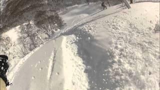 powder snow Thumbnail