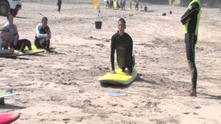 Surf Navy Training Weekend