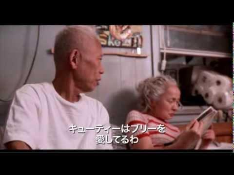 映画『キューティー&ボクサー』予告編