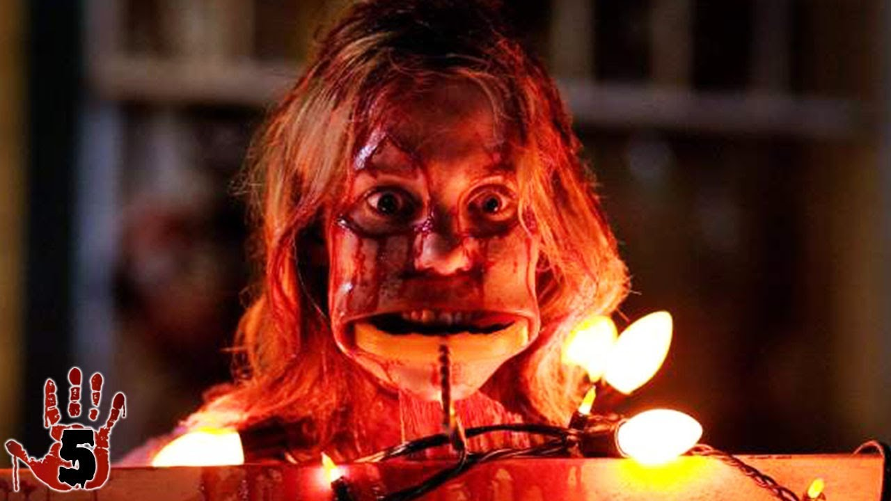 Top 5 Scary Horror Movie Openings