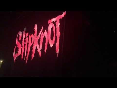 Slipknot - (515) + People = Shit LIVE Download Festival Madrid 2019 mp3