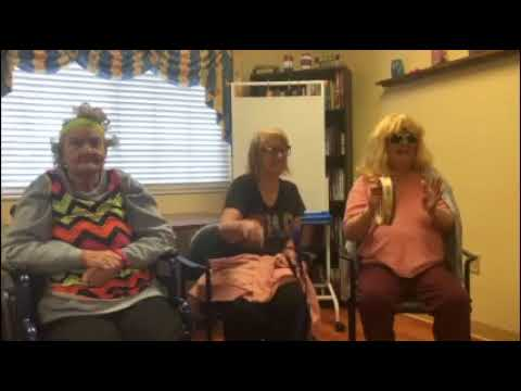 Senior Education Ministries: Music To My Years, Cobblestone Crossing