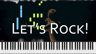 Bo Burnham (Karaoke) // Sad | LyricWulf Piano Tutorial on Synthesia