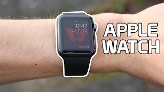 Apple Watch Series 1 - Review