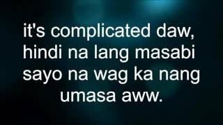 Repeat youtube video Bakit Hindi Ka Crush ng Crush Mo (DEMO version)- Jason Dy