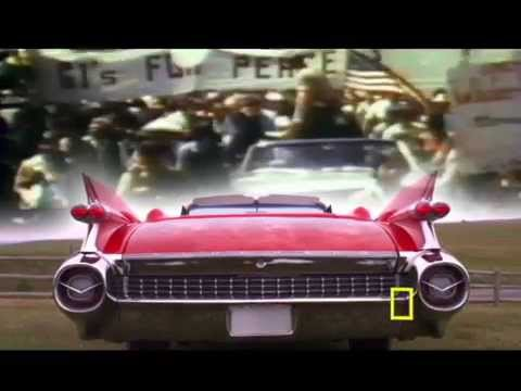 """Brooklyn Funk on National Geographic """"Driving America"""" 2015"""