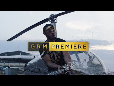 Tion Wayne - Home [Music Video] | GRM Daily
