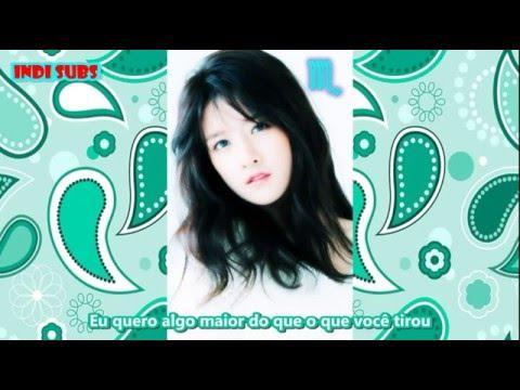 EXY (Cosmic Girls) - Wipe Out (Legendado/Tradução PT-BR)