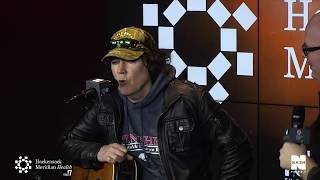 David Lee Murphy Live From Hmh Stage 17