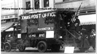 "Bertha ""Chippie"" Hill Christmas Man Blues (1928)"