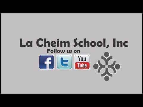 La Cheim School, Inc Welocmes You to Take a Look