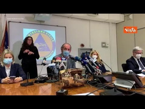 Corriere della Sera: Covid, Zaia: «Se apriamo le scuole in questa situazione ci facciamo male»