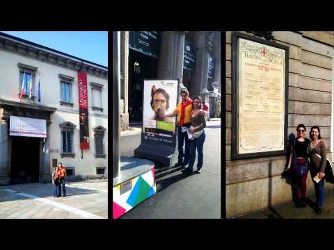 FOTOS EUROPA TOUR 2013 ROMA-MILAN-GINEBRA-PARIS