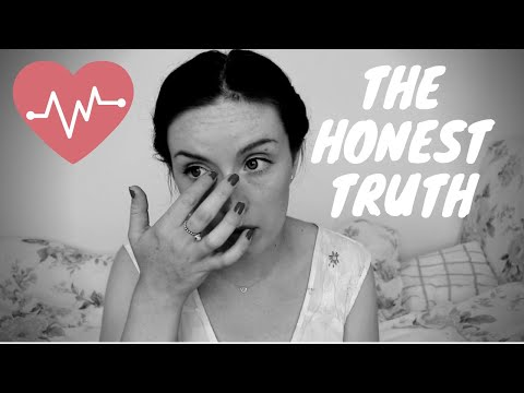 The TRUTH About Being A STUDENT NURSE UK