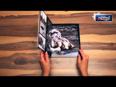 Dm Foto Paradies Fotobuch Softcover A4 Hoch Youtube