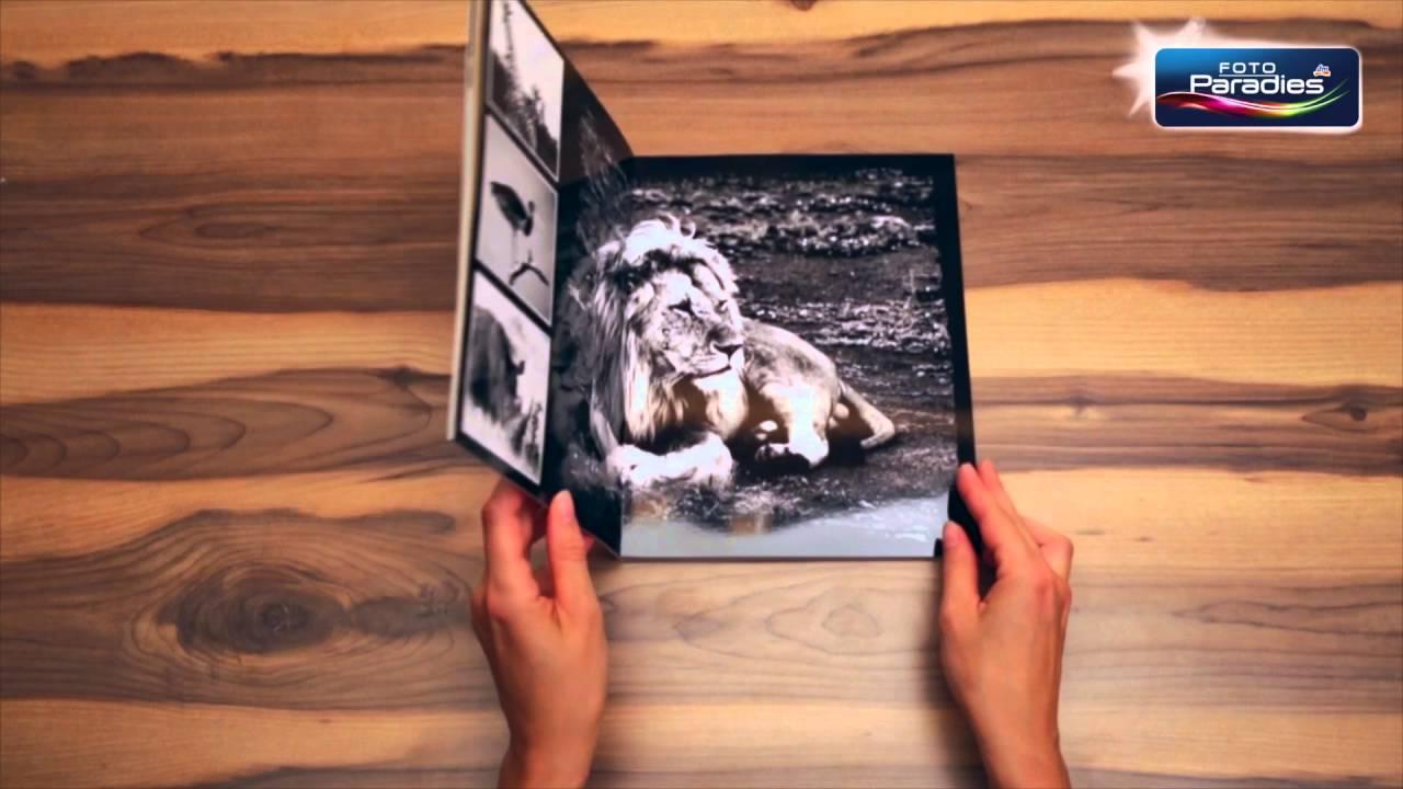 Dm Foto Paradies Fotobuch Softcover A4 Hoch
