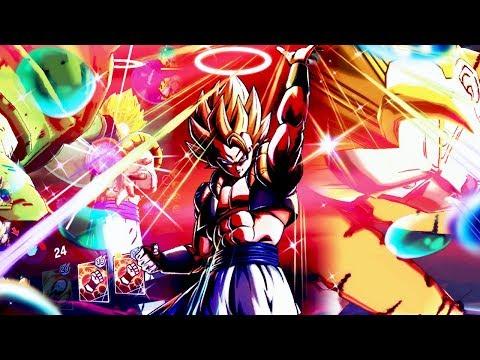 SUPER GOGETA IS ABSOLUTELY AMAZING! MAX 398% Super Gogeta PvP Showcase | Dragon Ball Legends