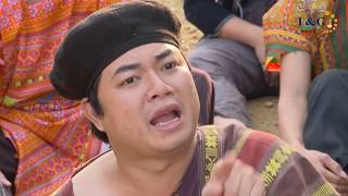 Phim Hài Việt Nam Mới Nhất 2017 | Phim Hài Hay Cười Vỡ Bụng