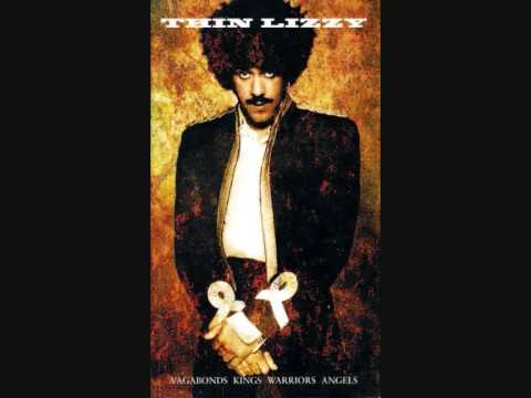 Thin Lizzy - Vagabonds of the Western World mp3