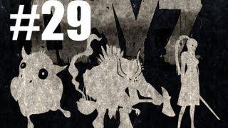 Зомби вокруг нас ( DayZ ) #29 Человек человеку волк