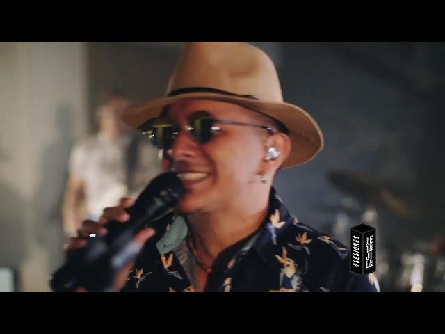 Omar Quezada - Como Lo Soñé (Sesiones Retajila)