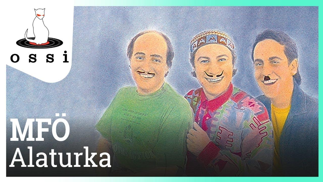 MFÖ - Alaturka (Official Audio)