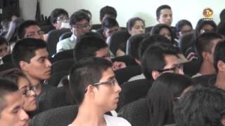 Tema: Facultad de Derecho y Ciencia Política Inaugura Periodo Académico 2016 I Completo
