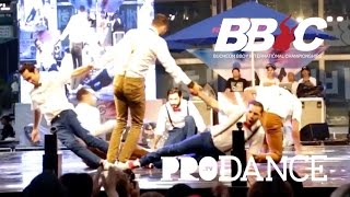 Pokaz Supercr3w | BBIC KOREA