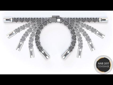 Waterbird Bendable Slider - The Future of Sliders?