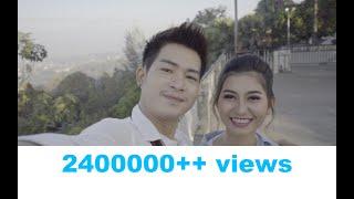 မြြန္မေလးဆီသို႔ - Mon Ma Lay Si Thoe (Official Video) thumbnail