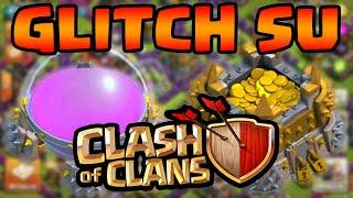 GLITCH Su Clash Of Clans