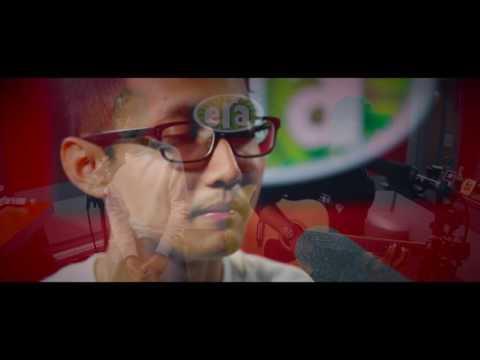 Cover Lagu Aiman Tino X Sufian Suhaimi- Ku Rela Dibenci & Terakhir