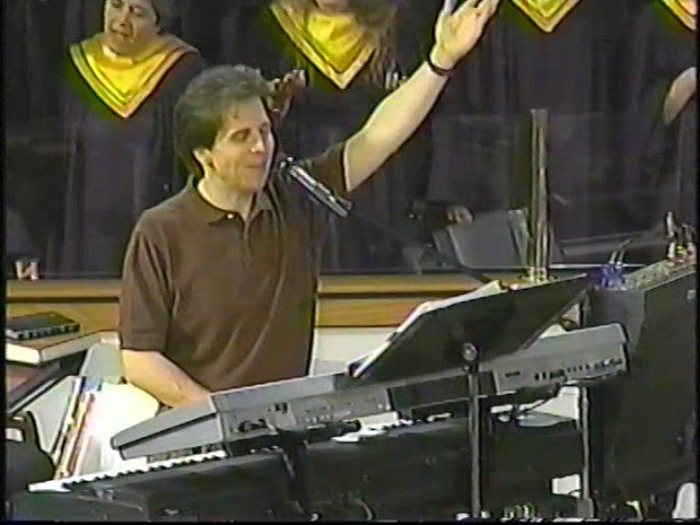 The Day the Doubter Died: Brownsville Revival- Steve Hill. 10-14-1998