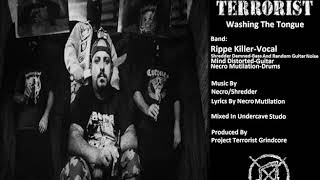 PROJECT TERRORIST - Washing The Tongue
