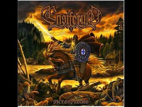 Ensiferum - Victory Songs - 01. Ad Victoriam