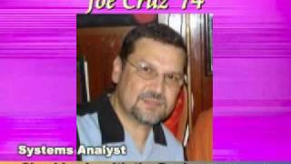 Joe Cruz Checked In 2010-01-03