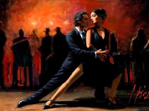 Loreena McKennitt ~ Tango to Evora