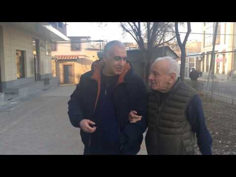 Yerevan, 08.02.18, Th, Video-2, Nor Nork 1.