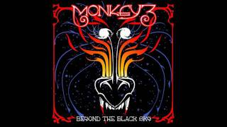 Monkey3 - Motorcycle Broer