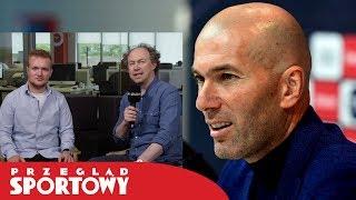Zidane opuszcza Real Madryt! #LaLigaLoca Extra