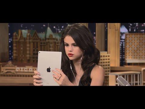 Selena Gomez - Funny Moments (Part 3)