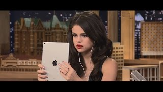 Selena Gomez - Funny Moments (Part 3)