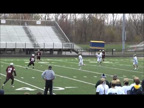 2015 04 25 Game#10 Stow @ Tol St Johns