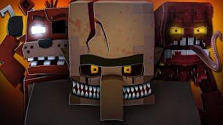 Очень Страшные Моды для Майнкрафта! ► Обзор Модов #22   Самые Жуткие Хоррор Моды • Minecraft 1.12.2