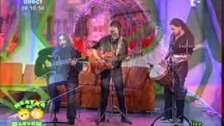 Bosquito - Doua maini [Live @ Neatza cu Razvan si Dani]