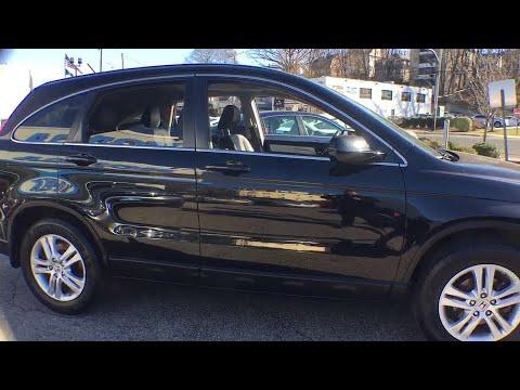 2011 Honda CR-V White Plains, New Rochelle, Westchester, Scarsdale, Greenwich, NY U31357T